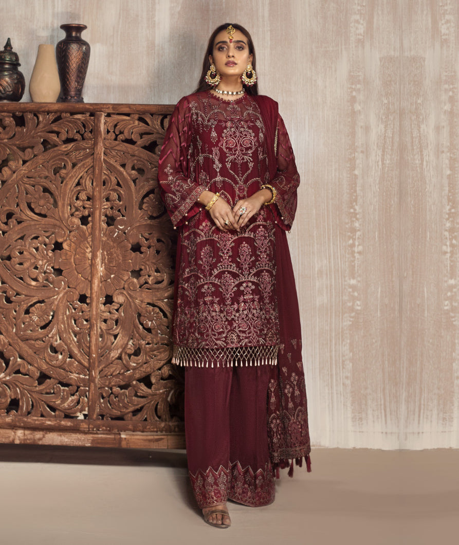 Zarif - Noor e Rang 2021 | Ghulab PAKISTANI DRESSES & READY MADE PAKISTANI CLOTHES UK. BuyZarif UK Embroidered Collection of Winter Lawn, Original Pakistani Brand Clothing, Unstitched & Stitched suits for Indian Pakistani women. Next Day Delivery in the U. Express shipping to USA, France, Germany & Australia