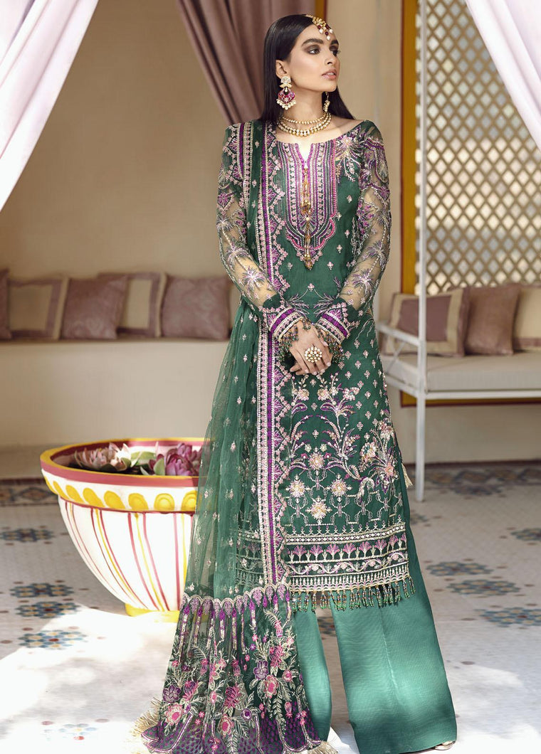 Buy GULAAL | Luxury Formals Wedding Collection 2020 -Ghazal WD 03 from Lebaasonline Pakistani Clothes Stocklist in the UK at best price- SALE ! Shop Now Pakistani Clothes Online UK for Wedding, Party & Bridal Wear. Indian & Pakistani Dresses Unstitched and Stitched Ready to Wear Embroidered by Gulaal in the UK & USA .