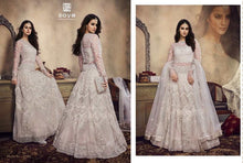 Load image into Gallery viewer, Zoya Legacy Lehnga in Bridal White - LebaasOnline