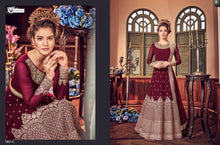 Load image into Gallery viewer, Swagat Designer  Anarkali  Lehnga Suit - LebaasOnline