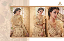 Load image into Gallery viewer, Dusky Rose Designer Lehnga by Zoya Bollywood - LebaasOnline