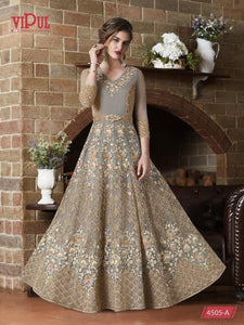 VIPUL: Romantic Anarkali Gowns - Restocked ! - LebaasOnline