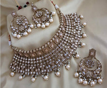 Load image into Gallery viewer, AMANII Henna Indian jewellery - LebaasOnline