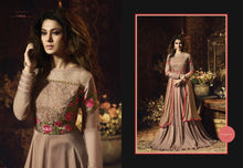 Load image into Gallery viewer, JENNIFER WINGET - Full Flare Designer Gowns - LebaasOnline