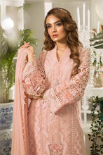Load image into Gallery viewer, Pink lux MARIA B Eid 2019 Embroidered Suits Collection - LebaasOnline