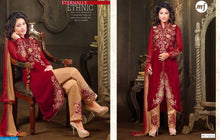 Load image into Gallery viewer, Designer Salwar Suits - LebaasOnline