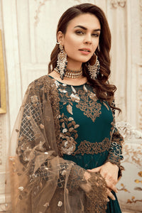 IMROZIA PREMIUM 2019 Designer Embroidered Suits Collection - LebaasOnline