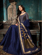 Load image into Gallery viewer, MAISHA FESTIVE-Exclusively  designed Anarkali Gown dresses - LebaasOnline