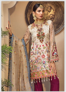 Anaya Luxury Wedding 2019 Yasmin and Gulbar - LebaasOnline