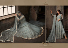 Load image into Gallery viewer, Designer Zoya Anarkali Dresses -Indian dress for women - LebaasOnline