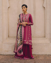 Load image into Gallery viewer, ZARA SHANJAHAN Zeenat b Lawn Suit 2020 online Pakistani Anarkali Suits Party Wear Indian Dresses Pakistani Dresses