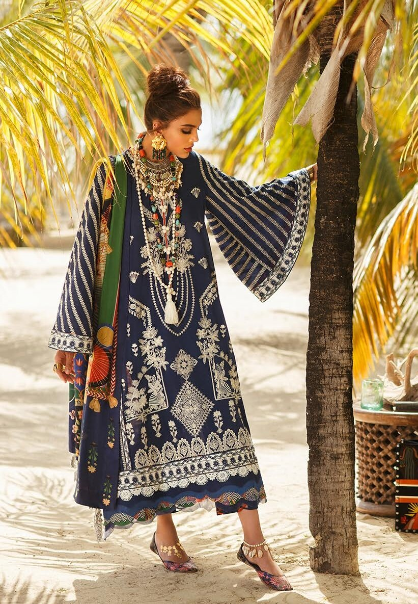 ELAN LUXURY LAWN SUITS JIONI 2020 online Pakistani designer dress Anarkali Suits Party Werar Indian Dresses Pakistani Dresses