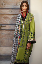 Load image into Gallery viewer, ELAN LUXURY LAWN SUITS JOHARI 2020 online Pakistani designer dress Anarkali Suits Party Werar Indian Dresses Pakistani Dresses