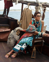 Load image into Gallery viewer, ELAN LUXURY LAWN SUITS ZURI 2020 online Pakistani designer dress Anarkali Suits Party Werar Indian Dresses Pakistani Dresses