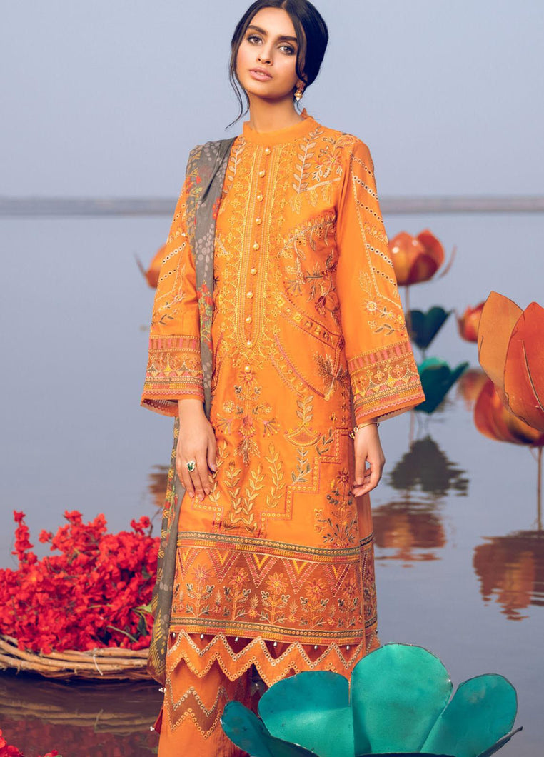 Buy Iznik Luxury Lawn 2021| Zing | 04 Yellow Dress at exclusive rates Buy unstitched or customized dresses of IZNIK LAWN 2021, MARIA B M PRINT OFFICIAL IMROZIA UNSTITCHED Gulal dresses of Evening wear, Party wear and NIKAH OUTFITS ASIAN PARTY WEAR Dresses can be available easily at USA & UK at best price in Sale!