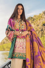Load image into Gallery viewer, 2B - Sana Safinaz Luxury Lawn 2020