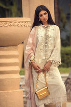 Load image into Gallery viewer, 6A - Sana Safinaz Luxury Lawn 2020