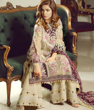 Load image into Gallery viewer, MARYAM HUSSAIN - WEDDING COLLECTION 2020 Inayat