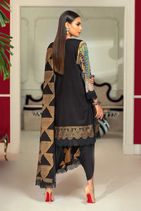 Buy now SANA SAFINAZ | Muzlin Winter'20 | M203-013A-CO at great price from Lebaasonline.co.uk