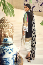 Load image into Gallery viewer, Buy now SANA SAFINAZ | Muzlin Winter'20 | M203-013B-CO at great price from Lebaasonline.co.uk