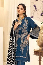 Load image into Gallery viewer, Buy now SANA SAFINAZ | Muzlin Winter'20 | M203-014A-CP at great price from Lebaasonline.co.uk