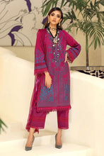 Load image into Gallery viewer, Buy now SANA SAFINAZ | Muzlin Winter'20 | M203-015B-AJ at great price from Lebaasonline.co.uk
