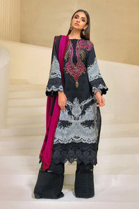 Buy now SANA SAFINAZ | Muzlin Winter'20 | M203-004A-CO at great price from Lebaasonline.co.uk