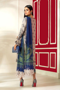 Buy now SANA SAFINAZ | Muzlin Winter'20 | M203-005A-CI at great price from Lebaasonline.co.uk