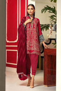 Buy Now SANA SAFINAZ | Muzlin Winter'20 | M203-006A-AP at great price from Lebaasonline.co.uk