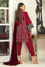 Load image into Gallery viewer, Buy Now SANA SAFINAZ | Muzlin Winter'20 | M203-006A-AP at great price from Lebaasonline.co.uk