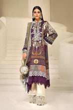 Load image into Gallery viewer, Buy Now SANA SAFINAZ | Muzlin Winter'20 | M203-007A-BO at great price from Lebaasonline.co.uk