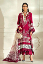 Load image into Gallery viewer, Buy Now SANA SAFINAZ | Muzlin Winter'20 | M203-009B-BI at great price from Lebaasonline.co.uk