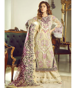 MARYAM HUSSAIN - WEDDING COLLECTION 2020 Inayat