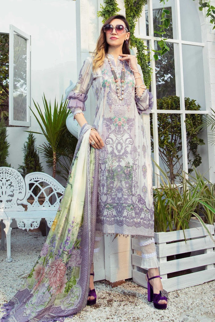 Mprints Maria B 2021 | MPT-1005-A MARIA B Mprints 2021 – 100% Original Guaranteed! Shop MariaB Mprints, MARIA B Printed Lawn from LebaasOnline.co.uk on SALE Price in the UK, USA, Belgium, Australia & London. Explore the latest collection of MariaB Mprint summer collection and MariaB mprint luxury outfit at Lebaasonline today - With DISCOUNT CODE