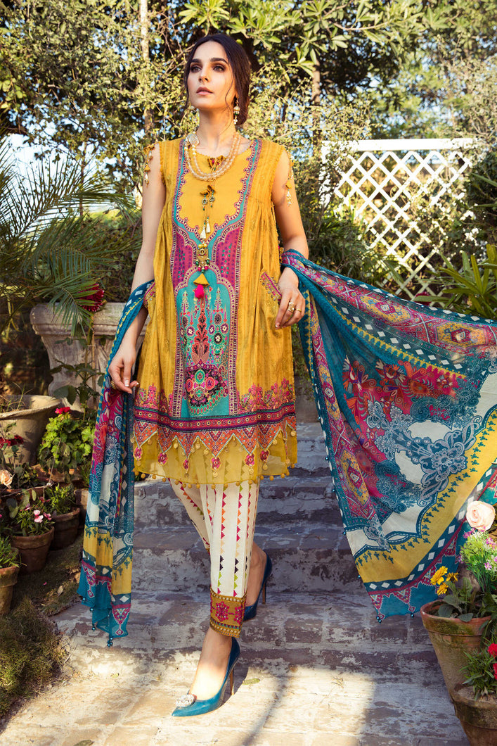 Mprints Maria B 2021 | MPT-1008-A MARIA B Mprints 2021 – 100% Original Guaranteed! Shop MariaB Mprints, MARIA B Printed Lawn from LebaasOnline.co.uk on SALE Price in the UK, USA, Belgium, Australia & London. Explore the latest collection of MariaB Mprint UK and MARIA B mprint fall collection at Lebaasonline today - With DISCOUNT CODE
