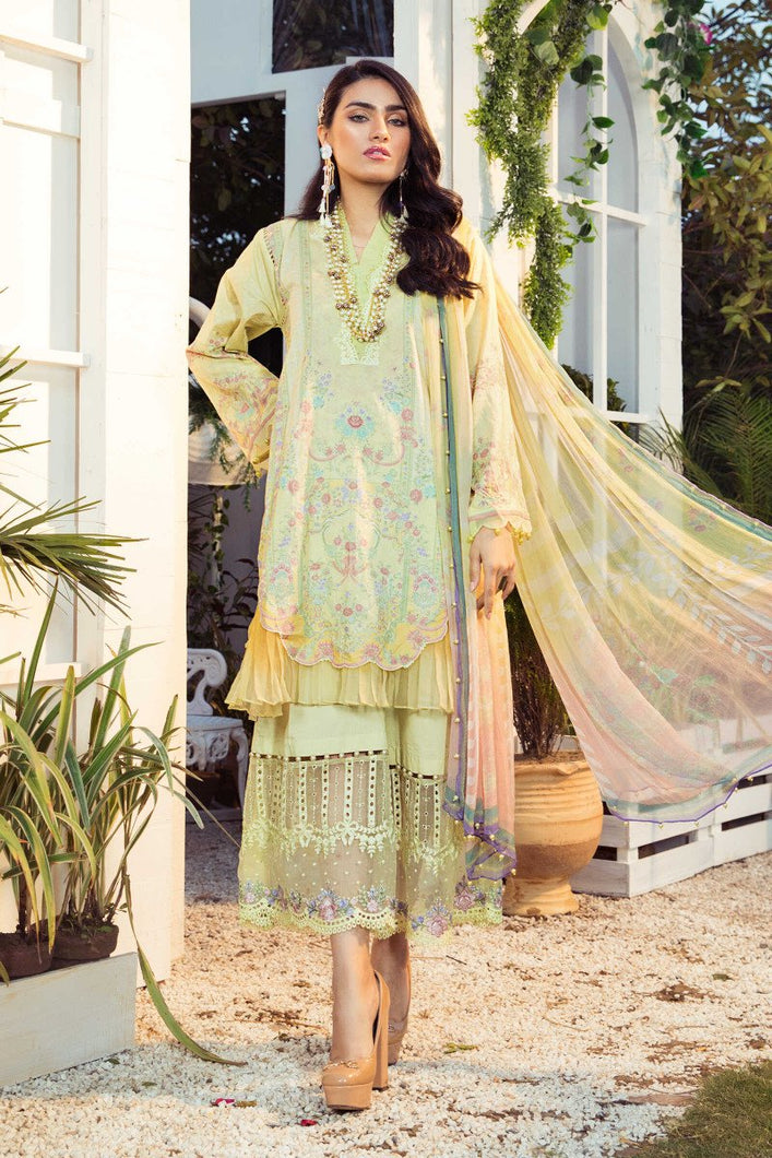 Mprints Maria B 2021 | MPT-1012-B MARIA B Mprints 2021 – 100% Original Guaranteed! Shop MariaB Mprints, MARIA B Printed Lawn from LebaasOnline.co.uk on SALE Price in the UK, USA, Belgium, Australia & London. Explore the latest collection of MariaB Mprint official and MARIA B mprint wedding collection at Lebaasonline today - With DISCOUNT CODE