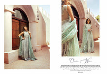 Load image into Gallery viewer, Buy MUSHQ Pakistani Party Dresses 2020, Mushq trousseau de luxe'20 -DN 06 in the UK, France, Dubai & USA -SALE ! Shop Pakistani Clothes Online UK in Ready To Wear Sizes at our Online Boutique. Lebaasonline are the largest Original Pakistani Designer Dresses store in the UK.