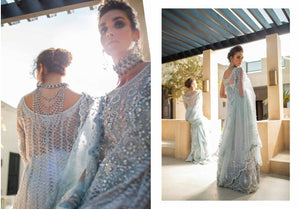 Buy MUSHQ Pakistani Party Dresses 2020, Mushq trousseau de luxe'20 -DN 01 in the UK, France, Dubai & USA -SALE ! Shop Pakistani Clothes Online UK in Ready To Wear Sizes at our Online Boutique. Lebaasonline are the largest Original Pakistani Designer Dresses store in the UK.