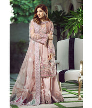 Load image into Gallery viewer, MARYAM HUSSAIN - WEDDING COLLECTION 2020 Hayaat