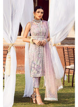 Load image into Gallery viewer, Gulaal Wedding Collection Purple - LebaasOnline