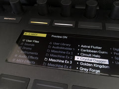 AudioModder Bridge - Maschine and Expansions 3&4
