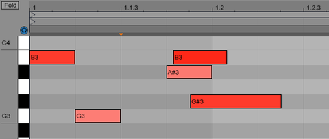 AudioModder Push Sequencer For Ableton v0.9B6