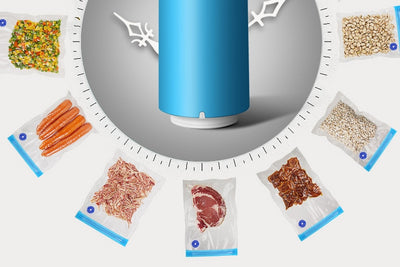 Portable Vacuum Sealer