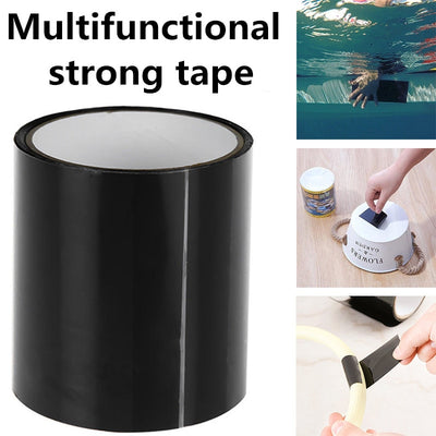 Super Strong Rubberized Waterproof Tape