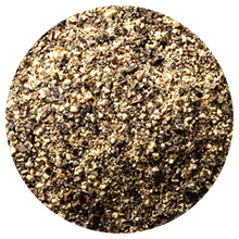 Golden Superfood contains Black Pepper