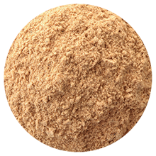 Golden Superfood Bliss contains Ginger Root