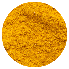 Golden Superfood Bliss contains Turmeric