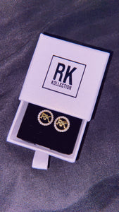RK Earrings