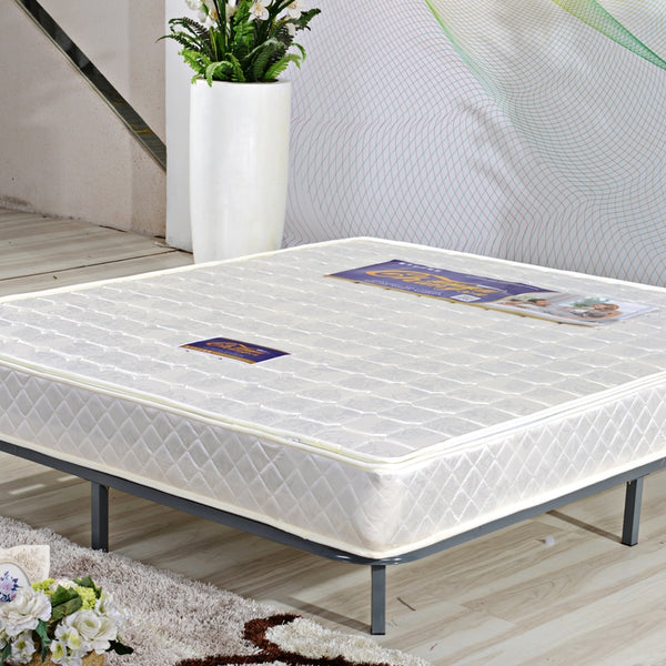 Modern Soft Queen Size Latex Spring Mattress