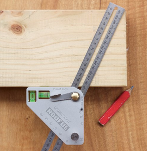 A revolutionary carpentry tool-Better Tool